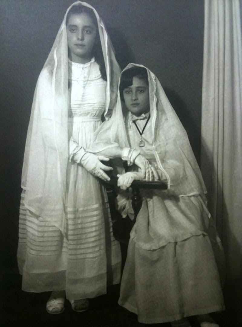 Мериам  Шахинян  –  първата  жена  фотограф  в  Република Турция